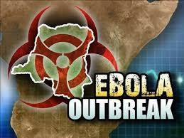 EBOLA OUT